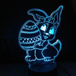 LED lamp paashaas